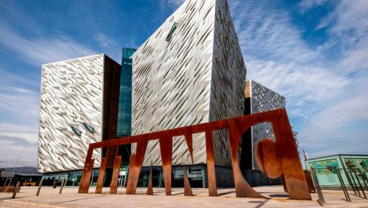 Redundancies at Titanic Belfast all about ticking boxes, staff letter claims