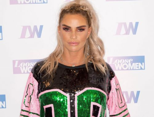 Katie Price 'warned she could lose leg' as she prepares for surgery on broken feet
