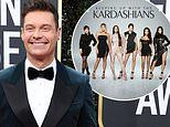 Ryan Seacrest says the Kardashian-Jenners want to 'evolve' in new Hulu deal
