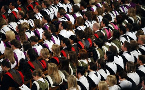 Top universities will need to accept fewer middle class students to meet diversity targets, regulator admits