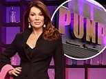 Lisa Vanderpump's restaurant Pump is almost broken in to by man trying to cut open the main gate