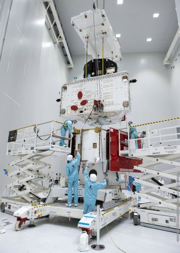"""""""So Much About it Seems Wrong."""" UK-Backed European Mercury Mission Set for Launch Tonight"""