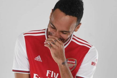 Arsenal kit 2019/20: First pictures of new Arsenal shirt - home and away kit unveiled