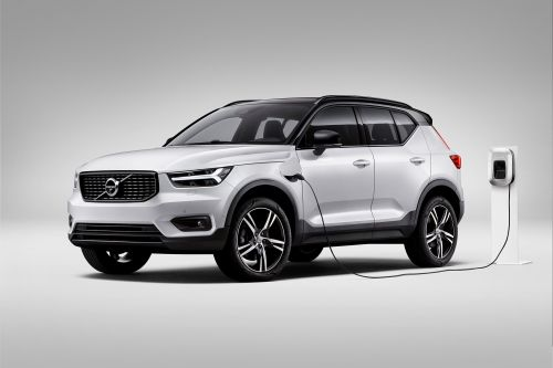 New Volvo XC40 T5 Twin Engine plug-in hybrid launched