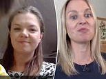 BBC and Sky viewers left in hysterics as toddlers crash interviews on BOTH channels