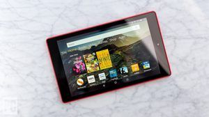 Deal Alert: Amazon Fire HD 8 Is Just $50 Today