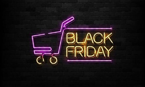 Home sweet home: The best Black Friday homeware deals that you can shop NOW