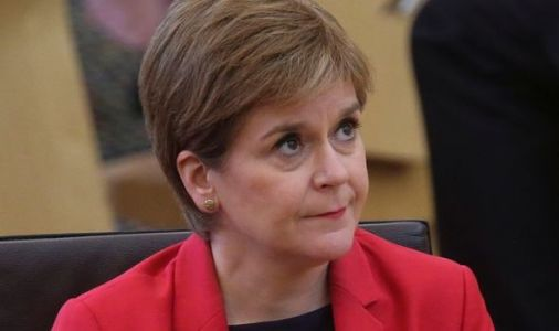 Euro, EU army and budget controlled by Brussels! Independent Scotland under Sturgeon