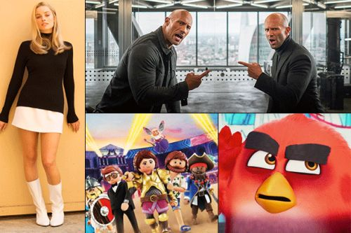 The biggest and best movies released in August 2019