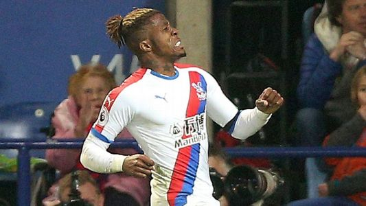 Transfer Talk: Zaha's Champions League ambition puts Arsenal, Man United on alert