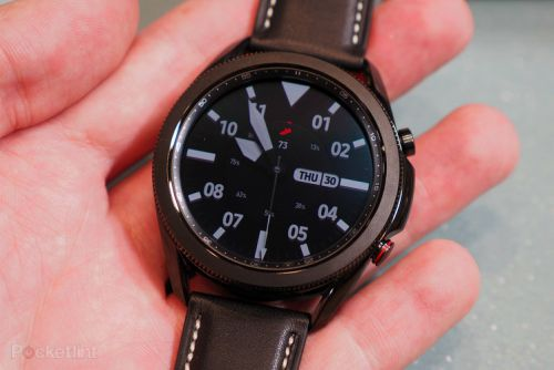 Samsung Galaxy Watch 3 initial review: Fitness and finesse