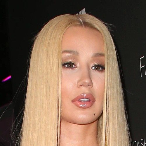 Iggy Azalea defends graphic album cover after fans call it 'sickening'