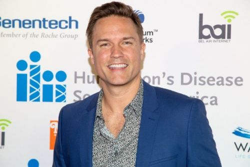 Lucifer newcomer Scott Porter 'to play detective from Dan's past'