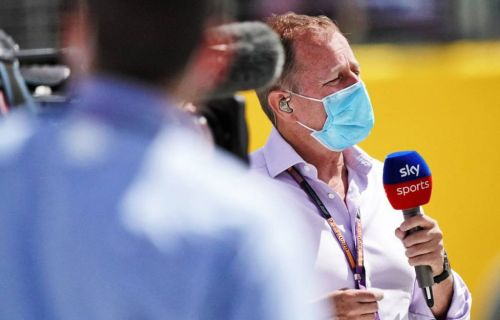Brundle: 'Common sense' decisions protected F1