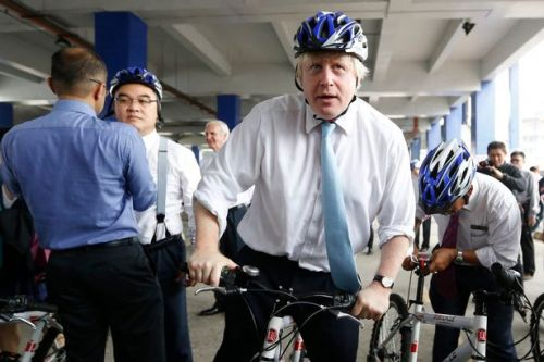 Boris Johnson 'far fitter than he looks' and will 'fight off' virus, says pal