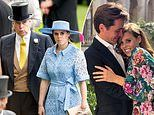 Royal source claims that friends are 'concerned' about Princess Beatrice