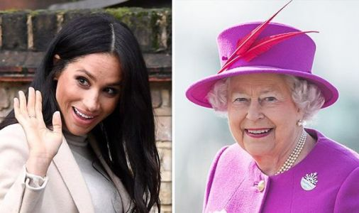 Meghan Markle took a BOLD style tip from the Queen WEEKS BEFORE she met Prince Harry