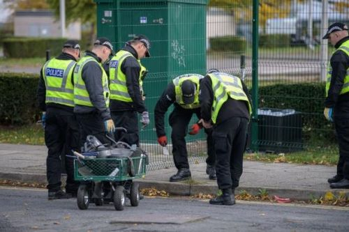 Cop26 security warning as 800 potential terrorists being closely monitored as world leaders to arrive in Glasgow