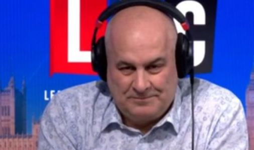 US election row as Iain Dale shut down by Donald Trump supporter: 'Look at his record!'