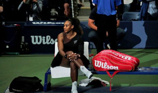 Serena Williams breaks silence after US Open final controversy