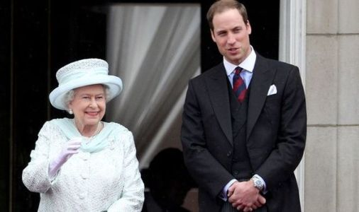 Prince William 'taking charge' of royals as Queen winds down duties amid health concerns