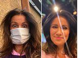 Susanna Reid debuts her glamorous transformation after getting haircut