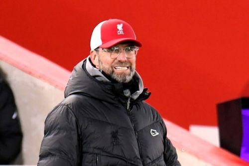 Liverpool transfer round-up as Jurgen Klopp makes worrying admission