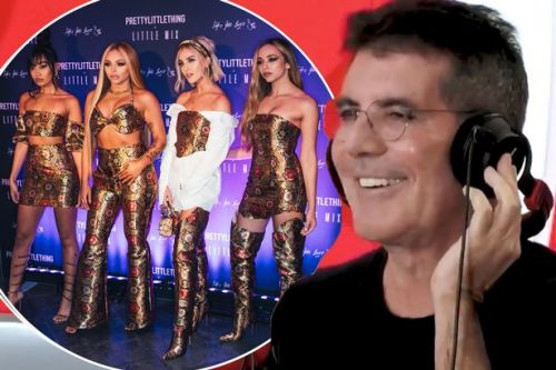 Simon Cowell shares reason for launching rival X Factor show ahead of Little Mix
