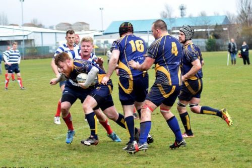Waysiders/Drumpellier Rugby Club gain a coach but lose a top star