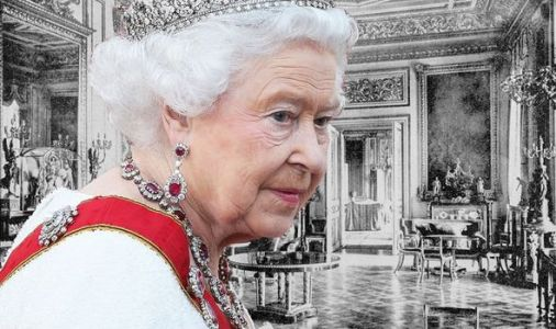 Windsor Castle: Inside Queen's weekend home - the longest-occupied palace in Europe