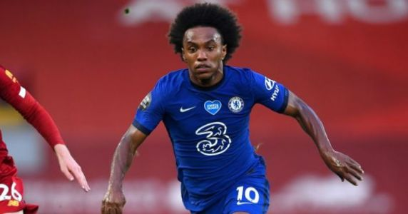 Arteta explains why Willian can transform Arsenal as signing confirmed