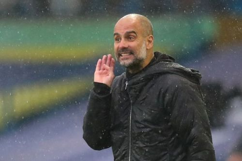 Guardiola told he faces Man City rebuild after stuttering Premier League start