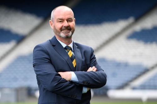 Steve Clarke for Scotland means no more puzzling teamsheets and a lot of hope - Gordon Waddell