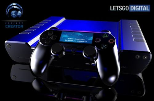 PS5 DualShock 5 controller can make all single-player games multiplayer