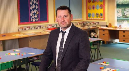 I sit with my head in my hands: School principal warns of 'impossible' budget situation