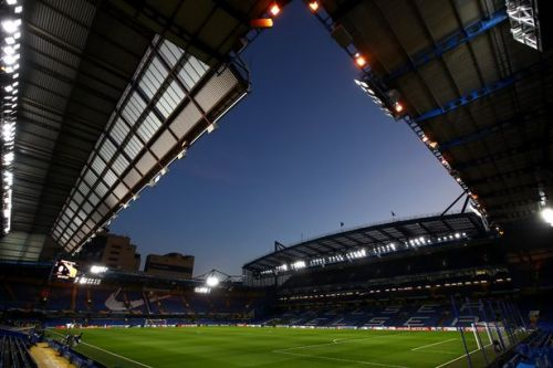Chelsea vs Malmo LIVE score: Teams, TV channel and UEFA Europa League live stream