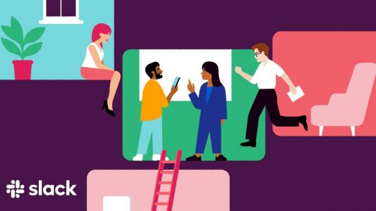 Slack Clips could kill off scheduled meetings for good