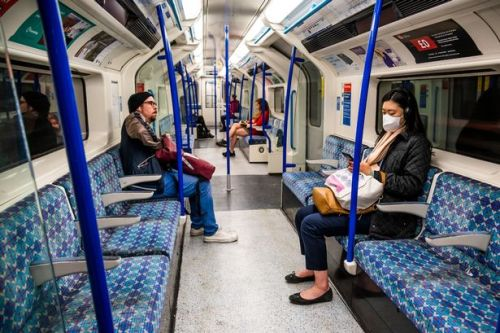 Coronavirus - all you need to know as UK orders face coverings as toll nears 40K