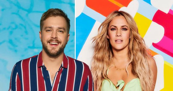 Iain Stirling dedicates Love Island's Bafta nomination to the late Caroline Flack
