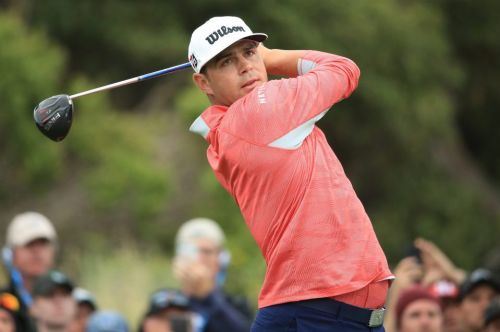 Gary Woodland wins US Open after fending off Brooks Koepka and overcoming devastating personal tragedies