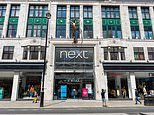 Fresh full lockdown could cost Next nearly £60m in lost sales