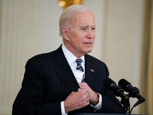 Biden's break from neoliberalism to invest in the middle class could create 'the mother of all economic booms' - an economic commentator explains why