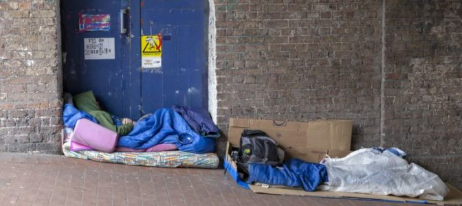 A Migrant With No Recourse to Public Funds on Being Made Homeless During a Pandemic