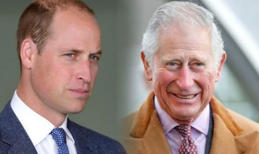 Prince William heartbreak: Duke and Prince Charles united on important cause