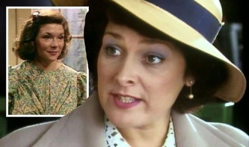 What happened to the original Helen from All Creatures Great and Small?