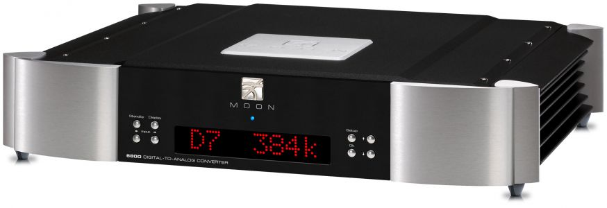 Moon 680D streaming DAC arrives in the UK