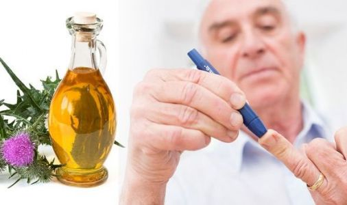 Type 2 diabetes: The herbal remedy proven to lower blood sugar levels