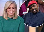 Samantha Armytage says Kanye West WILL be President of the United States