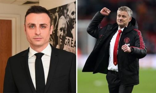 Dimitar Berbatov highlights the 'obvious' thing Man Utd boss Ole Gunnar Solskjaer is doing