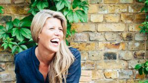 Pip Jamieson: 'There's a special place in hell for women who don't support each other'
